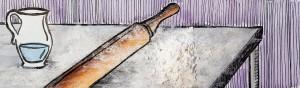 segreti focaccia mattarello davide franzetti