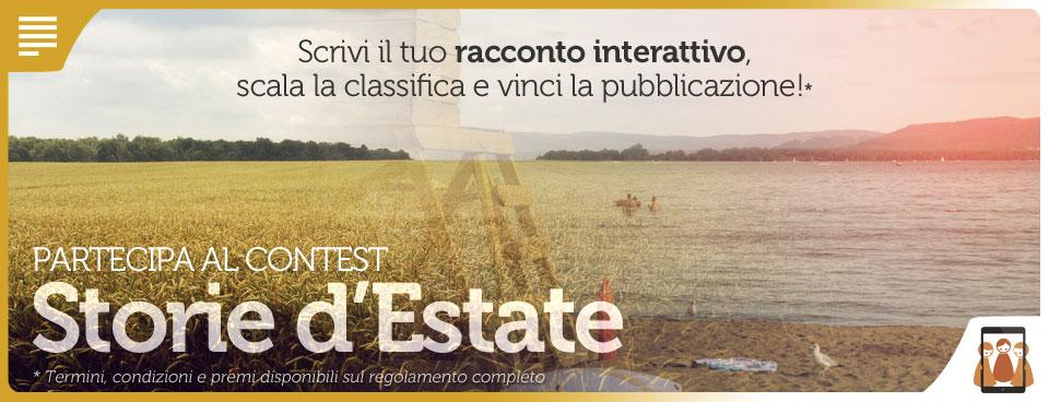 contest storie d'estate the incipit